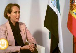 Entrevista a María José Solana Barras