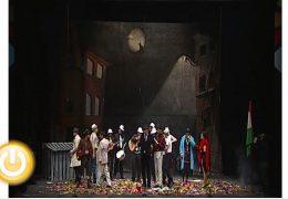 Murgas Carnaval de Badajoz 2010: Al Tuntún en preliminares