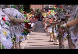 Spot Carnaval de Badajoz 2016