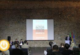 Más de 300 personas de 15 países se dan cita en Badajoz en el Foro Europan13 y Europan 14