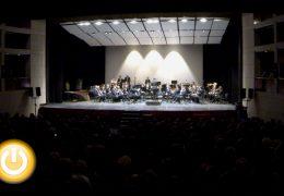Concierto de la Banda Municipal: 'Fantasía de la música española'