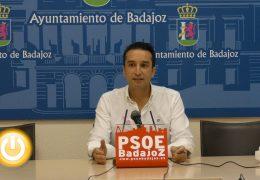 PSOE pide estudiar las informaciones publicadas en redes sociales sobre el Ayuntamiento