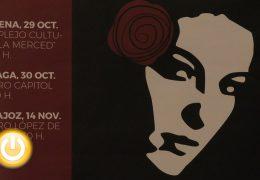 Caja de Badajoz y la Sociedad Filarmónica ponen en escena la Zarzuela 'La del manojo de rosas'
