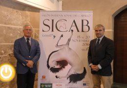 21 ganaderías extremeñas asistirán a SICAB 2016
