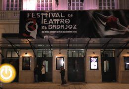39º Festival de teatro de Badajoz