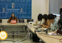 PSOE pide retomar la propuesta de bus urbano para poblados los fines de semana
