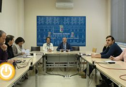 Francisco Javier Pizarro se encargará de la Concejalía de Juventud