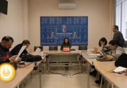 PSOE denuncia irregularidades en el proceso de selección del Plan de Empleo Social