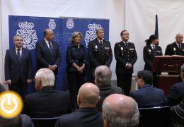 Toman posesión del cargo dos nuevos comisarios de la Policía Nacional