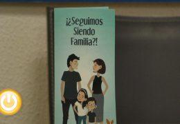 El IMSS presenta el programa ¿Seguimos siendo familia?