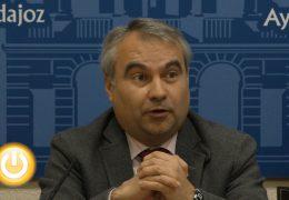 Fragoso explica la renuncia del arquitecto que asistía a la comisión del Hospital Provincial