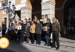El Ayuntamiento muestra su repulsa ante un nuevo caso de violencia de género