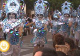 Loles León y Julián Quintanilla pregoneros del Carnaval de Badajoz 2017
