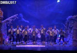 Los Callejeros –  Preliminares 2017 Concurso Murgas Carnaval de Badajoz