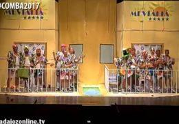 Los Indecisos – Preliminares 2017 Concurso Murgas Carnaval de Badajoz