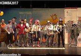 Los Hechiceros – Preliminares 2017 Concurso Murgas Carnaval de Badajoz