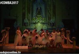 Las Sospechosas – Preliminares 2017 Concurso Murgas Carnaval de Badajoz