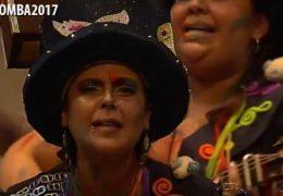Murguer Queen  – Preliminares 2017 Concurso Murgas Carnaval de Badajoz