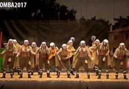 Las Polichinelas  – Preliminares 2017 Concurso Murgas Carnaval de Badajoz