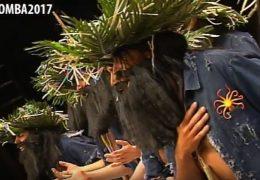 Los Taifas – Preliminares 2017 Concurso Murgas Carnaval de Badajoz