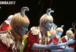 Al Maridi – Preliminares 2017 Concurso Murgas Carnaval de Badajoz