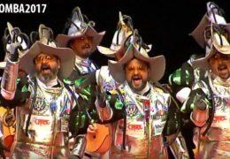 Pa 4 días – Preliminares 2017 Concurso Murgas Carnaval de Badajoz
