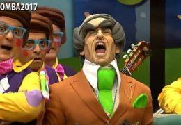 Los Mirinda – Semifinales 2017 Concurso Murgas Carnaval de Badajoz