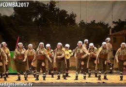 Las Polichinelas– Semifinales 2017 Concurso Murgas Carnaval de Badajoz
