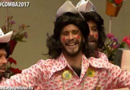 Yo no salgo– Semifinales 2017 Concurso Murgas Carnaval de Badajoz
