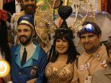 Loles León inaugura con su pregón el Carnaval de Badajoz 2017