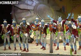 Al Maridi–  Final 2017 Concurso Murgas Carnaval de Badajoz