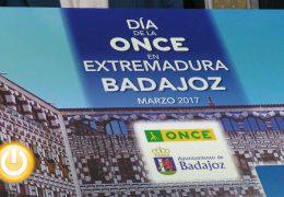 La ONCE celebra su día en Badajoz