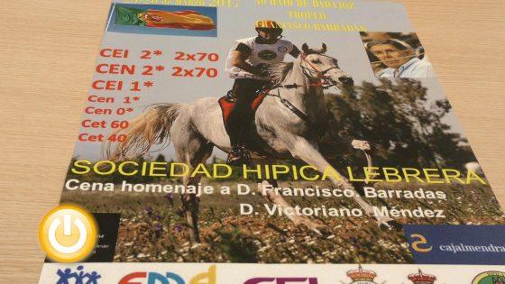 El Raid Ciudad de Badajoz atraerá a un centenar de equipos