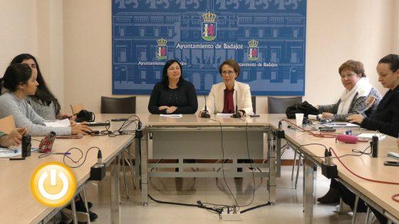 El equipo de gobierno se muestra satisfecho por el inicio de las obras de la Plataforma