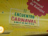 Más de un centenar de niños participarán en el II Encuentro de Carnaval Infantil