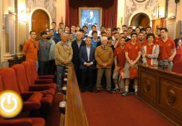 El BCB vuelve a celebrar el torneo internacional de Semana Santa