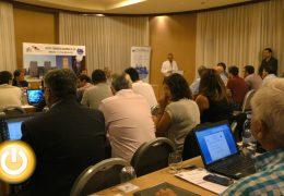 Badajoz acoge el Congreso Nacional de la Confederación de Seguridad Local
