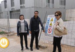 PSOE critica los retrasos en la apertura de la nueva Comisaría de la Policía Local