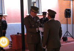La Delegación de Defensa conmemora sus 22 años