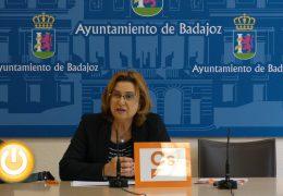 """Timón: """"Insto a PSOE y a Podemos a cambiar de actitud y trabajar por Badajoz"""""""