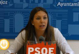 PSOE pide el cese de la delegada del alcalde en Alcazaba