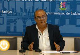 Borruel acusa a Fragoso y a Ciudadanos Extremadura de conspirar contra él