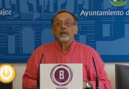 Podemos Recuperar Badajoz critica el Plan de Empleo Social