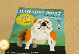 Una muestra con 900 perros de 182 razas