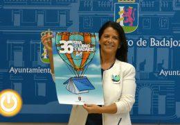 Care Santos, Espido Freire o Dolores Redondo se darán cita en la Feria del Libro de Badajoz