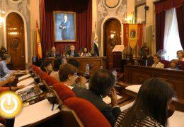 Fragoso dice que Borruel no presidirá comisiones al pasar a concejal no adscrito