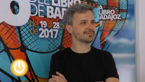 """""""El arte de contar historias"""" de Juan Gómez- Jurado"""