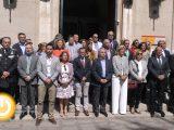 La Delegación del Gobierno convoca un minuto de silencio por las víctimas del atentado de Manchester