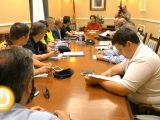 Un amplio dispositivo velará por la seguridad de Los Palomos 2017