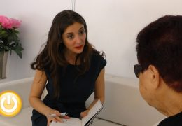 Espido Freire presenta 'Llamadme Alejandra', Premio Azorín 2017